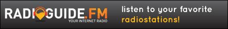 Radio luisteren op radioguide.fm